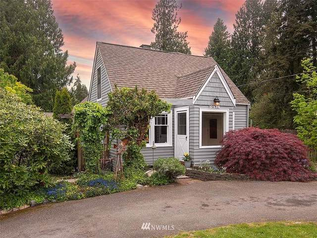 12336 16th Avenue NE, Seattle, WA 98125 (#1770283) :: NextHome South Sound
