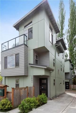 2847 SW Nevada Street, Seattle, WA 98126 (#1770294) :: Engel & Völkers Federal Way