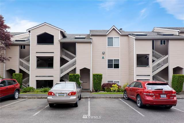 1825 330TH Street A202, Federal Way, WA 98003 (#1770316) :: Better Properties Lacey