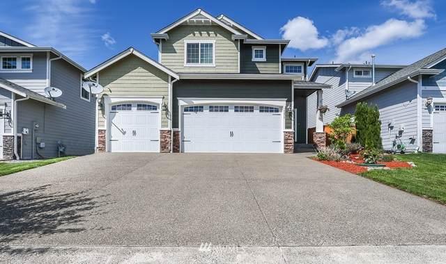 14974 101st Avenue SE, Yelm, WA 98597 (#1770318) :: Provost Team | Coldwell Banker Walla Walla
