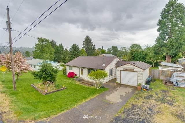 110 Beulah Drive, Longview, WA 98632 (#1770321) :: Icon Real Estate Group