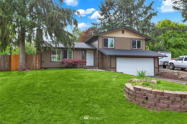 22303 50th Avenue E, Spanaway, WA 98387 (#1770334) :: The Original Penny Team