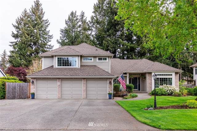 9609 166th Street Ct E, Puyallup, WA 98375 (#1770345) :: The Kendra Todd Group at Keller Williams