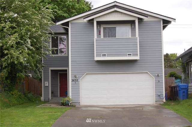 3632 S K Street, Tacoma, WA 98418 (#1770353) :: Better Properties Lacey