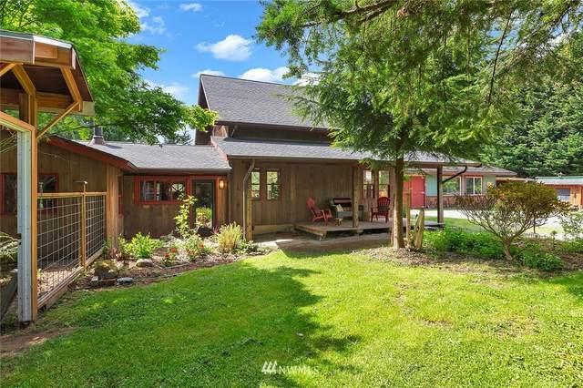28128 Florence Acres Rd, Monroe, WA 98272 (#1770363) :: Keller Williams Western Realty
