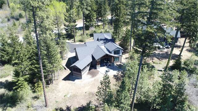 4611 Swiftwater Drive, Cle Elum, WA 98922 (#1770367) :: Provost Team | Coldwell Banker Walla Walla