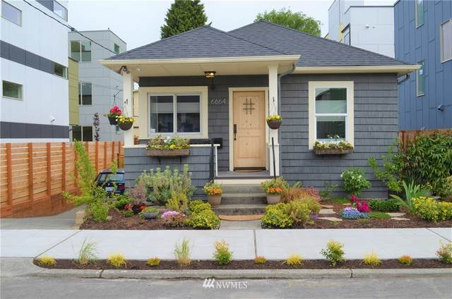 6664 Carleton Avenue S, Seattle, WA 98108 (#1770372) :: TRI STAR Team | RE/MAX NW