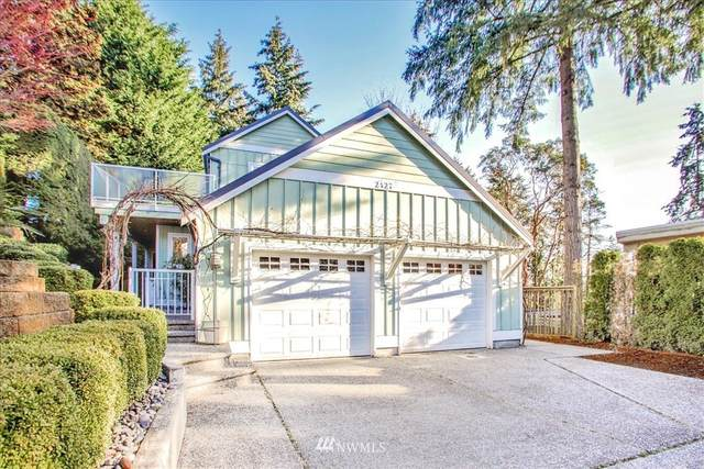 2127 109th Avenue SE, Bellevue, WA 98004 (#1770376) :: Ben Kinney Real Estate Team