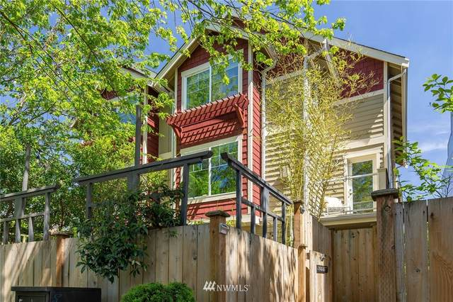 2312 15th Avenue S B, Seattle, WA 98144 (#1770390) :: Front Street Realty
