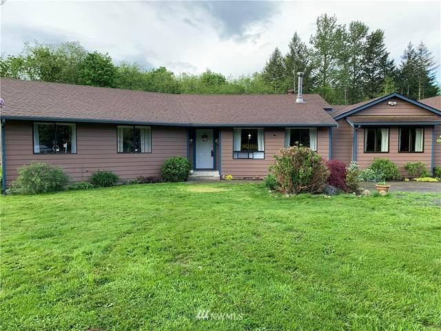 1931 53rd Way NE, Olympia, WA 98506 (#1770401) :: Alchemy Real Estate