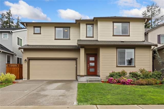 17801 131st Street E, Bonney Lake, WA 98391 (#1770402) :: Keller Williams Realty