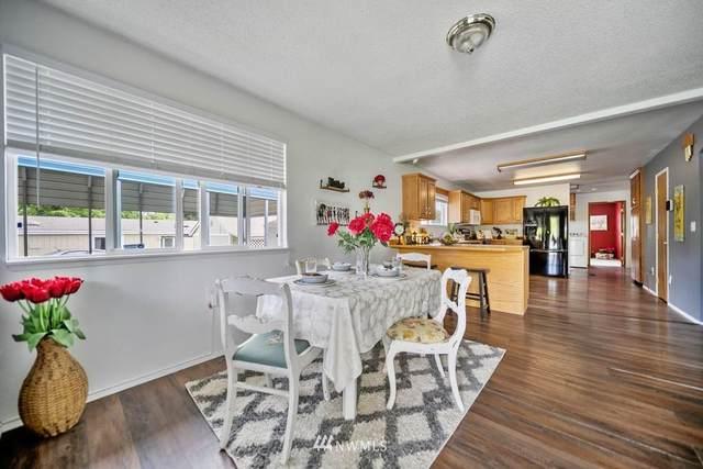 2403 NE Franklin Street, Bremerton, WA 98310 (#1770407) :: Alchemy Real Estate