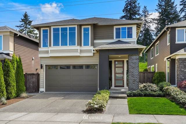 17025 42nd Drive SE, Bothell, WA 98012 (MLS #1770409) :: Community Real Estate Group