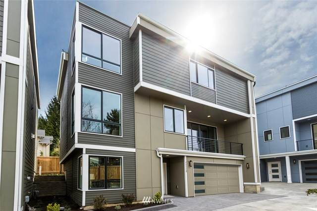11117 NE 68th Street #1, Kirkland, WA 98033 (#1770421) :: Alchemy Real Estate