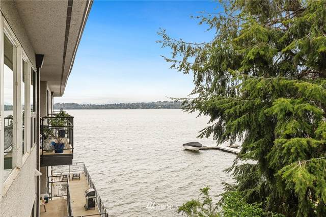 6201 Lake Washington Boulevard NE #307, Kirkland, WA 98033 (#1770436) :: Keller Williams Western Realty