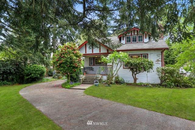 1017 S 200th Street, Des Moines, WA 98198 (#1770454) :: Keller Williams Realty
