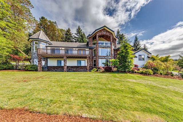811 Fox Hollow Road, Sequim, WA 98382 (#1770455) :: Tribeca NW Real Estate