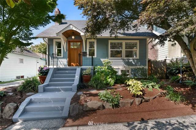4207 Thackeray Place NE, Seattle, WA 98105 (#1770456) :: Keller Williams Realty