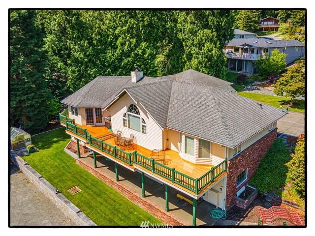 476 Nez Perce Place, La Conner, WA 98257 (#1770496) :: Better Properties Lacey