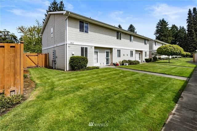 2812 D Place SE A, Auburn, WA 98002 (#1770499) :: My Puget Sound Homes