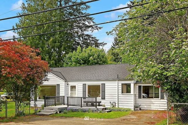 1504 N 128th Street, Seattle, WA 98133 (#1770504) :: Northwest Home Team Realty, LLC