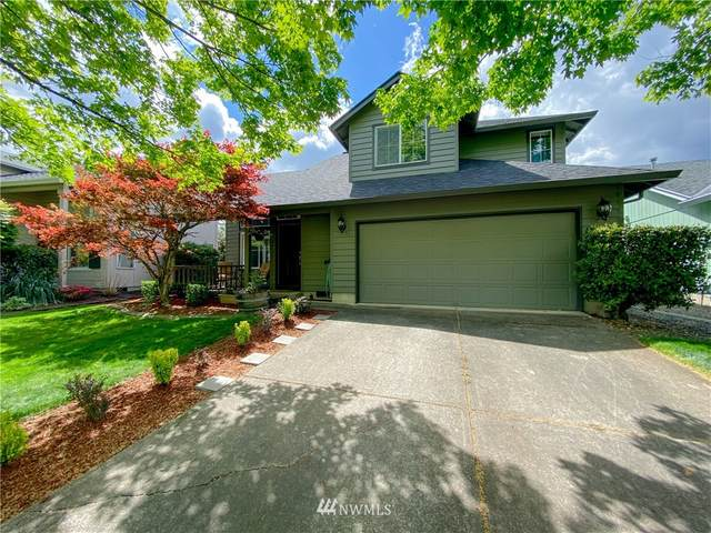 18005 SE 18th Street, Vancouver, WA 98683 (MLS #1770511) :: Community Real Estate Group
