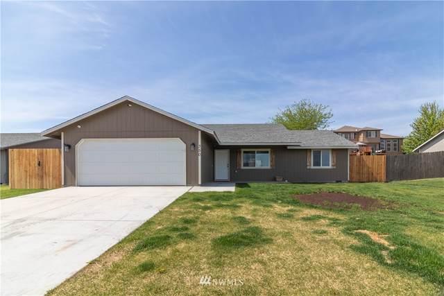 350 N Saratoga Way, Moses Lake, WA 98837 (#1770518) :: Mike & Sandi Nelson Real Estate