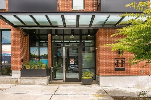 308 N 68th Street #304, Seattle, WA 98103 (#1770531) :: Icon Real Estate Group