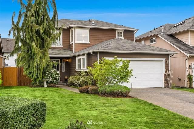 12522 23rd Drive SE, Everett, WA 98208 (#1770534) :: Ben Kinney Real Estate Team