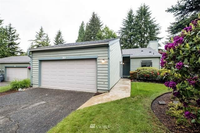 25421 213th Avenue SE #30, Maple Valley, WA 98038 (#1770536) :: McAuley Homes