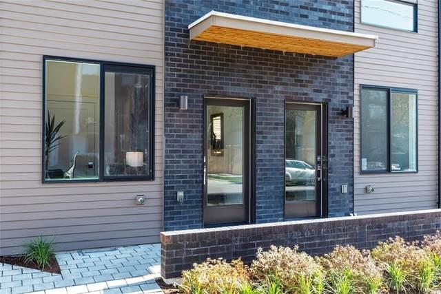 212 18th Avenue A, Seattle, WA 98122 (#1770538) :: Provost Team | Coldwell Banker Walla Walla