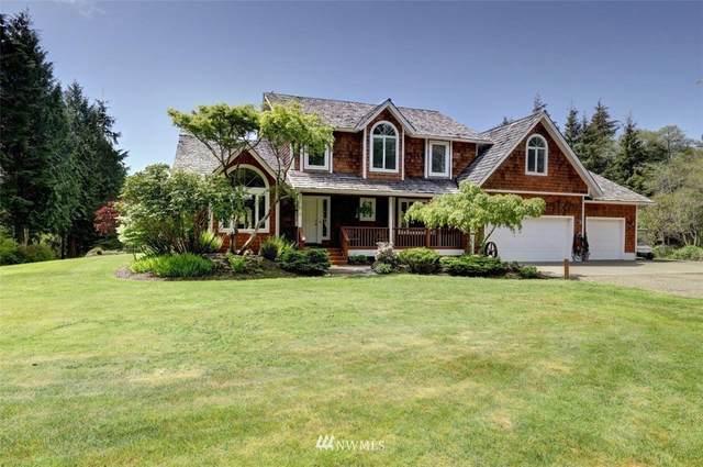 3707 Quail Lane, Seaview, WA 98644 (#1770548) :: Beach & Blvd Real Estate Group