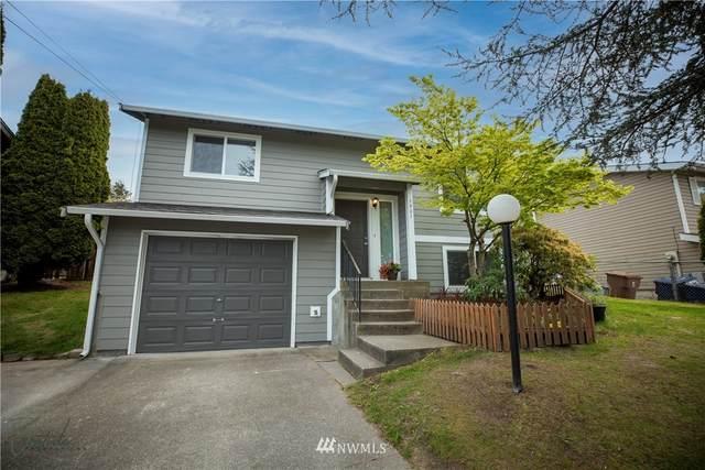 5905 S Cushman Avenue, Tacoma, WA 98408 (#1770551) :: The Kendra Todd Group at Keller Williams