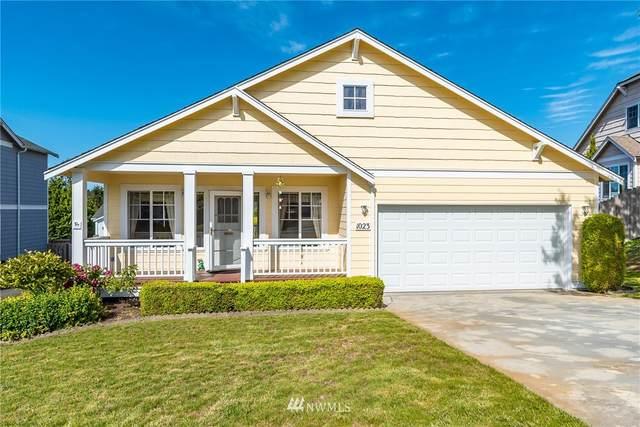 1023 SW Silverberry Street, Oak Harbor, WA 98277 (MLS #1770565) :: Community Real Estate Group