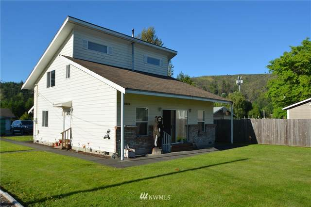 16319 64th Street E, Sumner, WA 98390 (#1770573) :: Canterwood Real Estate Team
