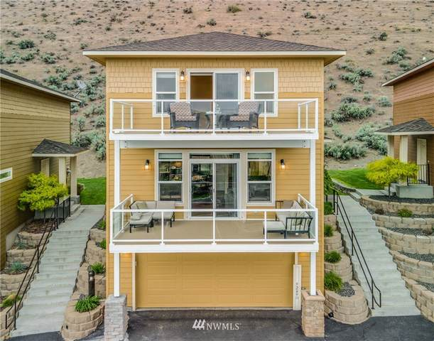 9249 Riverview Way NW D25, Quincy, WA 98848 (#1770574) :: M4 Real Estate Group