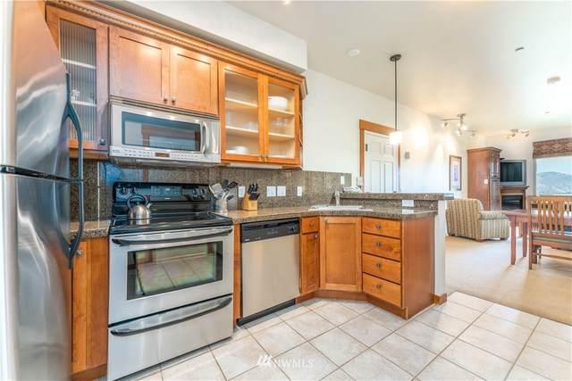 1030 Desert Canyon Boulevard #1202, Orondo, WA 98843 (#1770596) :: Northwest Home Team Realty, LLC