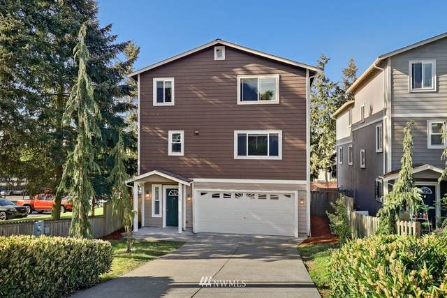 617 SW 4th Place, Renton, WA 98057 (#1770603) :: Priority One Realty Inc.