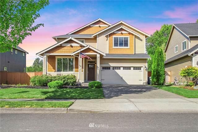 311 Phoenix Avenue SW, Orting, WA 98360 (#1770619) :: Keller Williams Western Realty