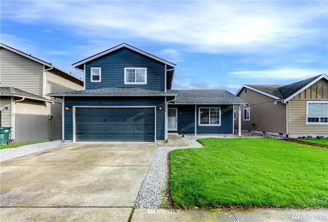 20209 E 13th Ave E, Spanaway, WA 98387 (#1770627) :: Better Properties Lacey