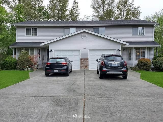 103 113th Street SE, Everett, WA 98208 (#1770638) :: NW Home Experts