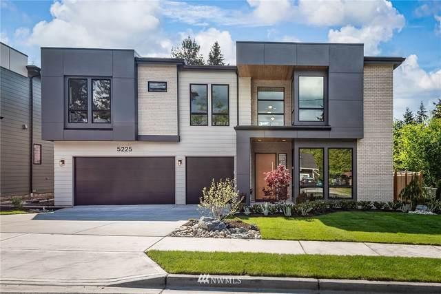 5225 114th Avenue NE, Kirkland, WA 98033 (#1770639) :: My Puget Sound Homes