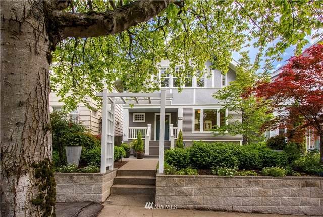 726 34th Avenue, Seattle, WA 98122 (#1770667) :: Better Properties Lacey