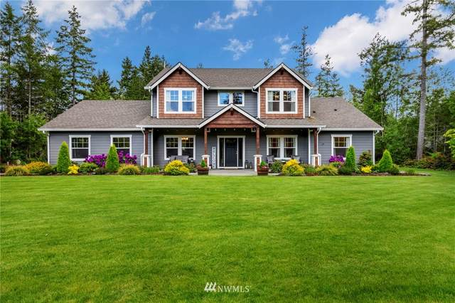 4167 NW Westgate Road, Silverdale, WA 98383 (#1770679) :: The Royston Team