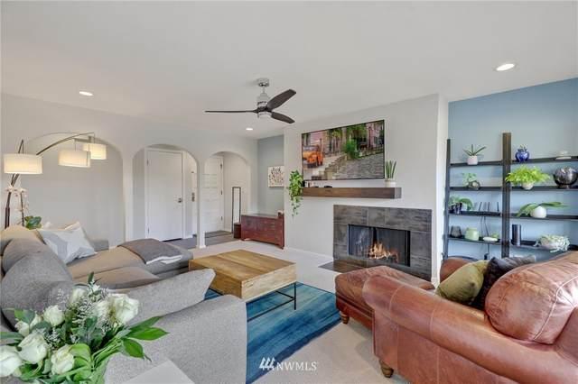 11632 100th Avenue NE #321, Kirkland, WA 98034 (#1770687) :: My Puget Sound Homes
