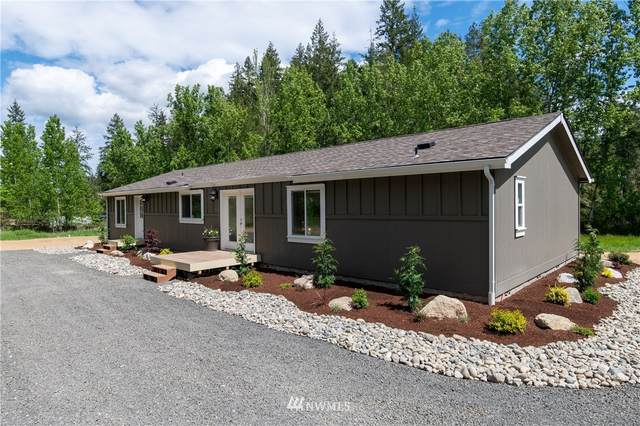 16800 E State Route 3, Allyn, WA 98524 (#1770688) :: Keller Williams Western Realty