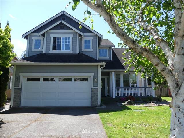 3139 Horse Haven Street SE, Olympia, WA 98501 (#1770696) :: Better Properties Lacey