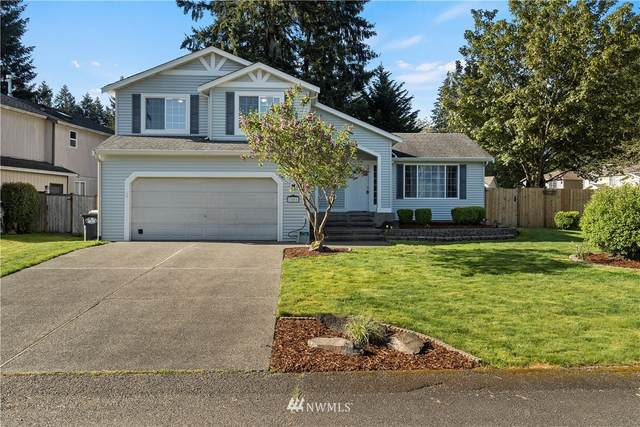 7601 Elm Court SE, Lacey, WA 98503 (#1770697) :: NextHome South Sound