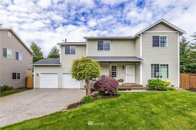 4805 137th Street SE, Snohomish, WA 98296 (#1770720) :: Northwest Home Team Realty, LLC