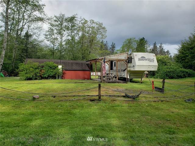 2501 242nd Lane, Ocean Park, WA 98640 (#1770723) :: Northwest Home Team Realty, LLC
